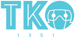 Official TKO Logo