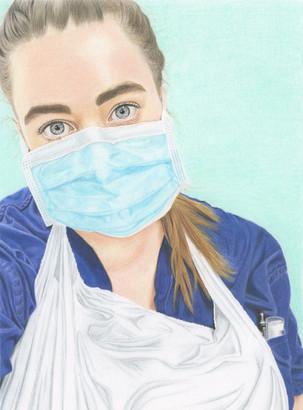 Julia the Medic