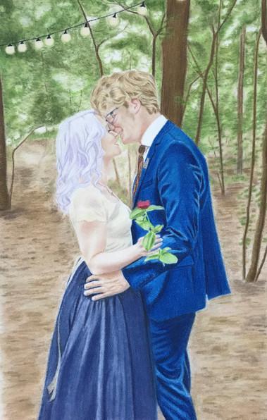 Wedding Portrait 2