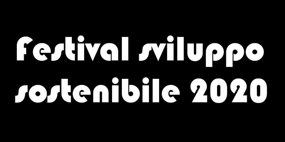 Meeting_evento/Festival sviluppo sostenibile 2020