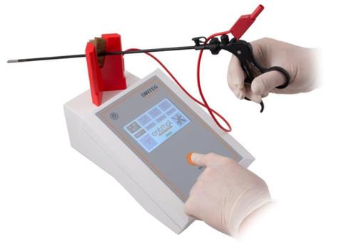 Sähkökirurgisten leikkausinstrumenttien eristevauriot