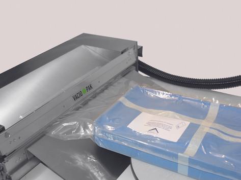 Turvallisuutta pakkausten säilytykseen ja kuljetukseen