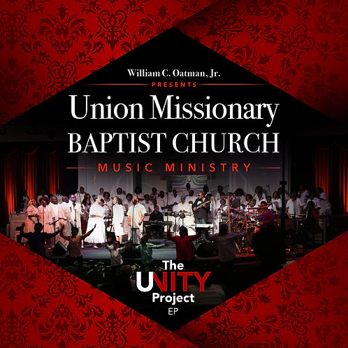 William C Oatman Jr Presents The Unity Project Featuring UMBC Music Ministry