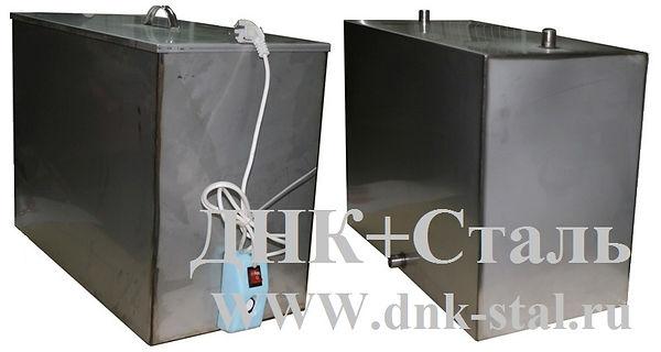 Баки для систем отопления
