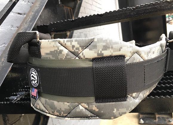Medium Contoured Belt w/ Suspenders-Digital Camo