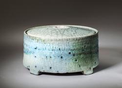 Karin Sauer I Raku keramik