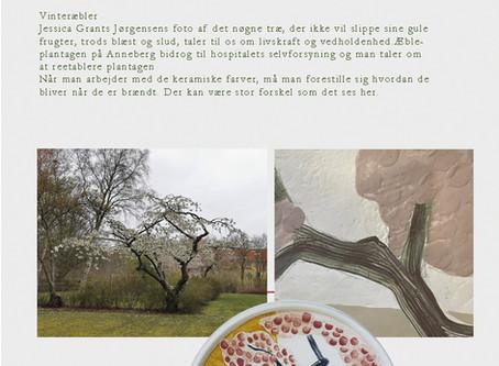 De fire årstider i Anneberg