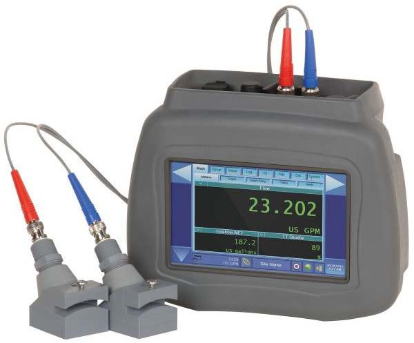Hybrid Ultrasonic Flow Meters - DXN (low