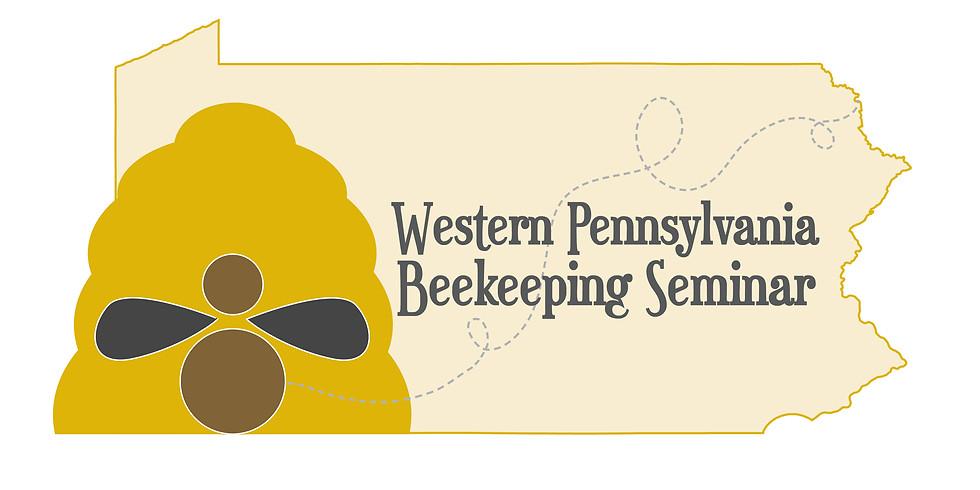 Western PA Beekeeping Seminar