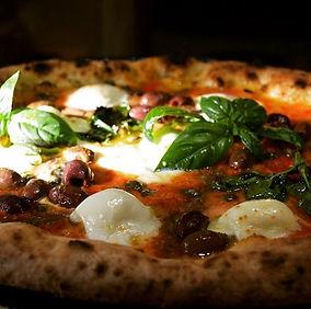 Pizzeria BARBATO, Vera Pizza Napoletana, Follina(TV)__#pizzeriabarbato #associazioneorodin