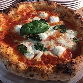 La Verace... •  #pizzeriabarbato #associazioneorodinapoli #pizza #pizzafood #food #foods #