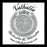 Valhalla Restoration & Fabrication