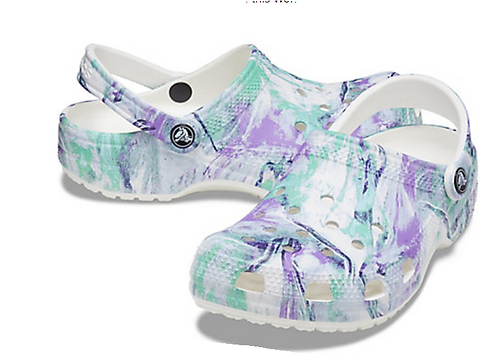 Crocs206868-94S Out Of This World ll Clog