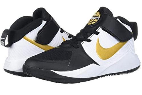 Nike AQ4225 004 Team Hustle D 9 Kids