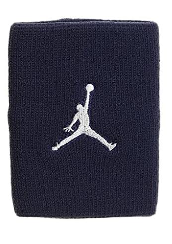 Nike Jordan Jumpman Wristbands Navy