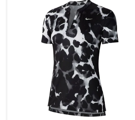 Nike BV0219-010 Golf Shirt Women