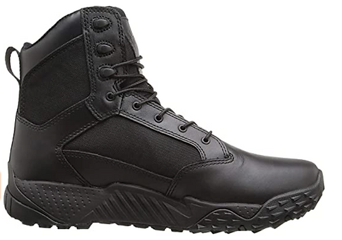 Under Armour  1268951-001 Stellar Tac Boot Mens Black