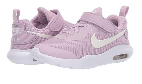 Nike AR7421 500 Air Max Oketo (TDV) Sneakers Toddler's Lilac/White