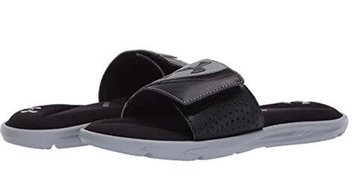 Under Armour 3022711 002 Ignite VI Sl Slide Sandal Mens