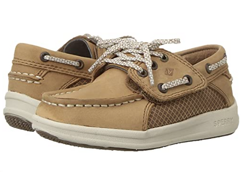 Sperry CB56567 Gamefish Dark Tan