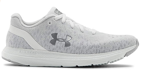 Under Armour 3022603-100 Charged Impulse Knit Womens Grayn