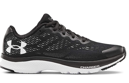 Under Armour 3023922-002 BGS Charged Bandit 6 Black