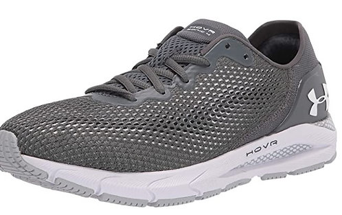 Under Armour 3023543-104 Hovr Sonic 4 Gray Mens