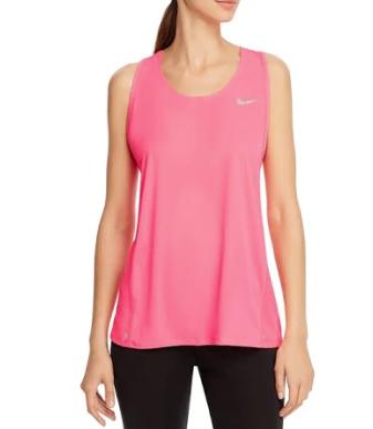 Nike CJ2011-679 Tank Top Pink Women