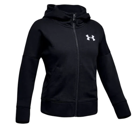 Under Armour 1343621 001 Hoodie Youth Girls