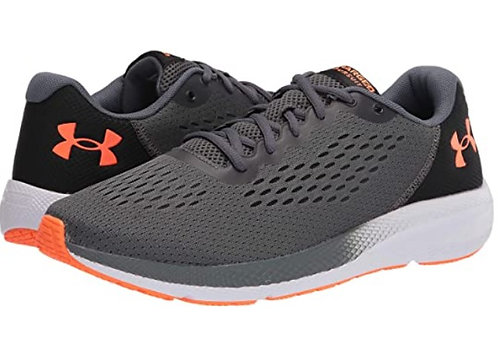 Under Armour 3023865-103 Charged Pursuit 2 SE Mens Gray/White