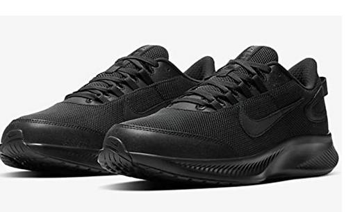Nike CK6268 001 Runallday 2 4E Black/Anthracite Mens