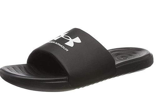 Under Armour  3023761 004 Ansa Fix Slide Sandal Mens