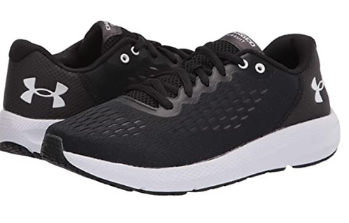 Under Armour 3023866-002 Charged Pursuit 2 Special Edition Black/White Womens