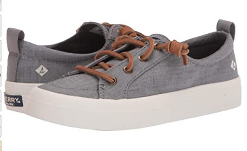 Sperry STS85706 Crest Vibe Grey Womens