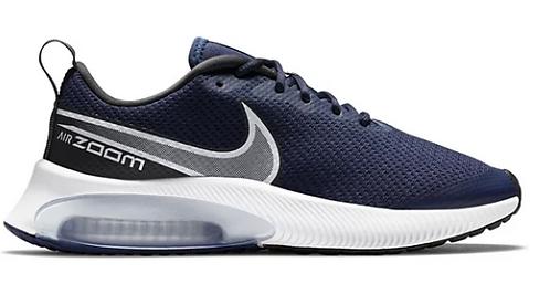 Nike CK0715 401 Air Zoom Arcadia (GS) Kids Sneakers Navy/White