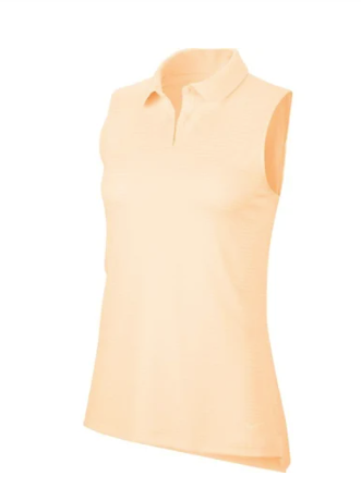 Nike CI9809-838 Sleeveless Golf Shirt Women