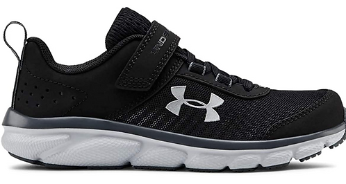 Under Armour 3022101-001 Assert 8 Boys Black
