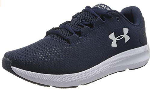 Under Armour 3022594-401 Charged Pursuit 2 Mens Navy