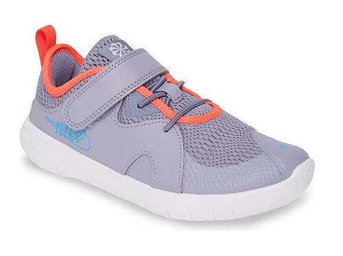 Nike CJ7206 500 Flex Contact 3 JDI (PSV) Sneakers Girl's Indigo/Blue