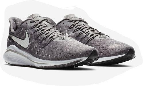 Nike AH7858 001 Air Zoom Vomero 14 Running Shoes Women's Gunsmoke/Grey
