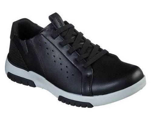 Skechers 66139/BLK Bellinger 2.0-Nester Sneakers Men's Black