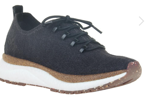 OTBT Courier Charcoal Womens