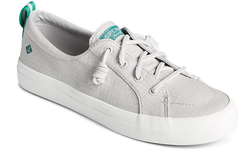 Sperry STS86915 Crest Vibe Cotton Grey Womens