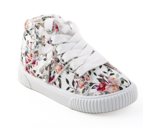 Blowfish Fruitcake Off White Floral Toddler