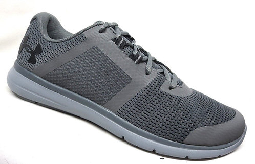 Under Armour Fuse FST Mens Gray 3019876-102