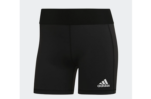 "Adidas FK0993 4""Black Shorts Women"