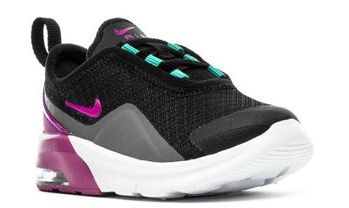 Nike AQ2744 013 Air Max 2 (TDE) Sneakers Toddler's Black/Violet