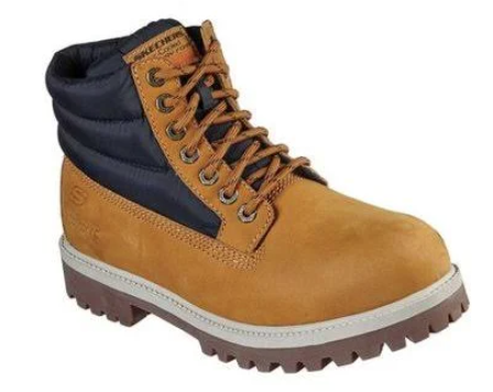 Skechers 65838/WTN Verno Boots Mens