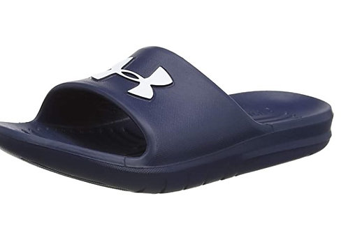 Under Armour 3021286 400 Unisex-Adult Core Pth Slide Sandal