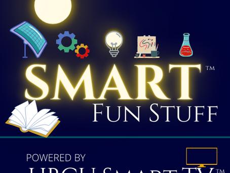 #SmartFunStuffTM on HBCU Smart TV!